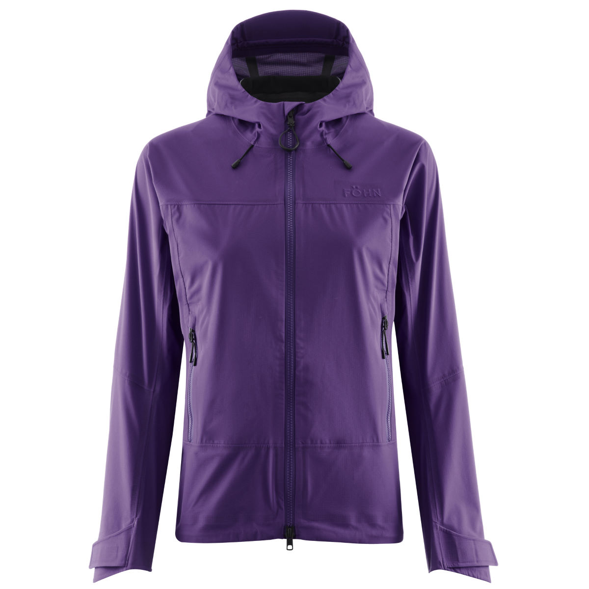Veste Femme Föhn  Supercell 3L (imperméable) - UK 16 Mauve | Vestes