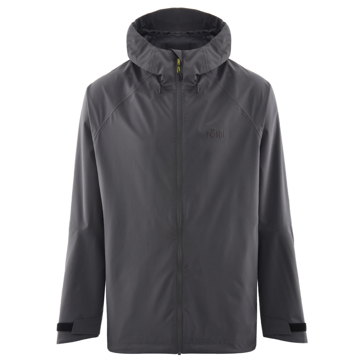 Fohn - Stratus 2L Waterproof Jacket - Medium Gris | Vestes