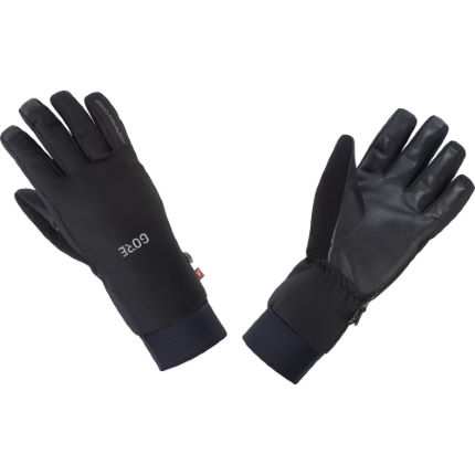 Gore Wear M Windstopper Insulated Gloves