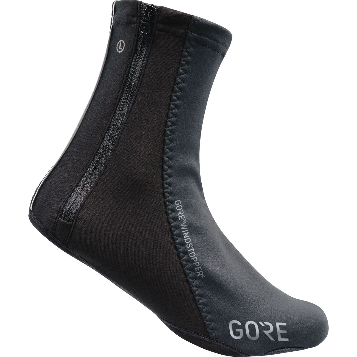 Gore Wear C5 Windstopper Overshoes   Overshoes
