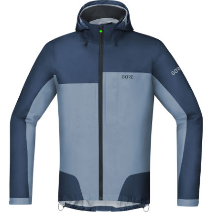 Gore Wear C5 Gore-Tex Active Trail Hooded Jacket