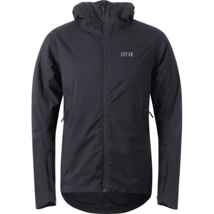 Gore Wear C3 Thermium Hooded Jacket