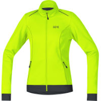 Gore Wear Womens C3 Windstopper Thermo Jacket