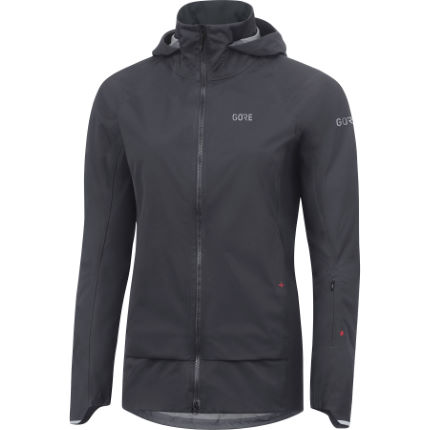 Gore Wear Women's C5 Gore-Tex Active Trail Hooded Jacket