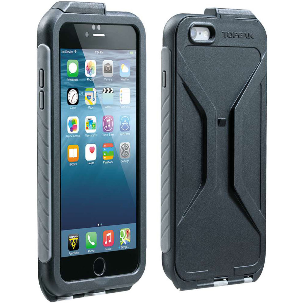 Topeak Topeak Ridecase Weatherproof (iPhone 6/6S)   Computer Accessories