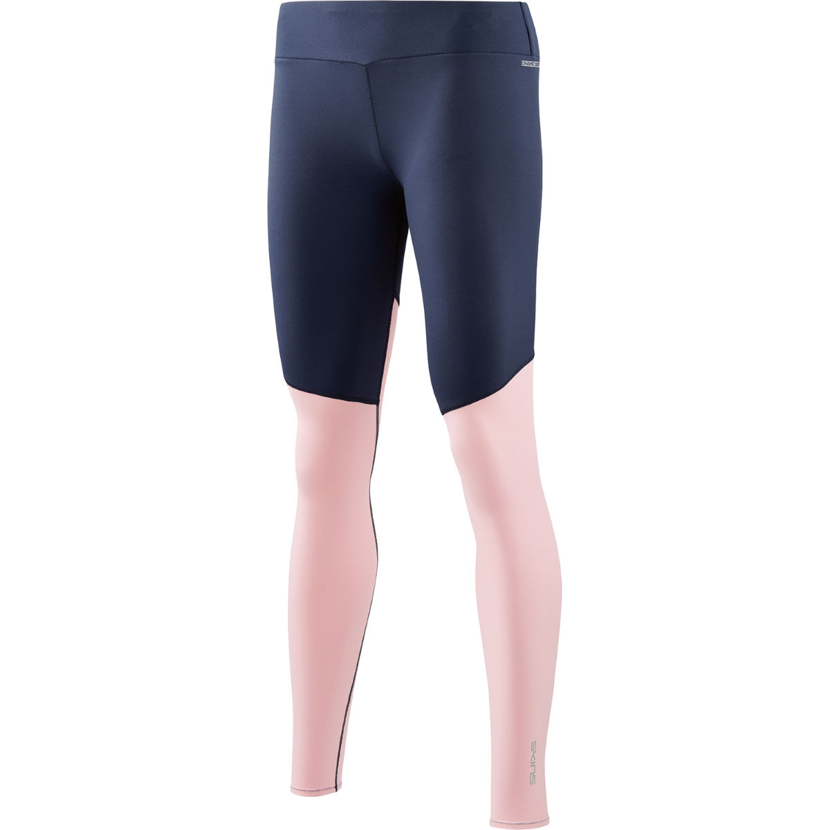 Skins SKINS Women's DNAmic Soft Long Tights   Compression Tights