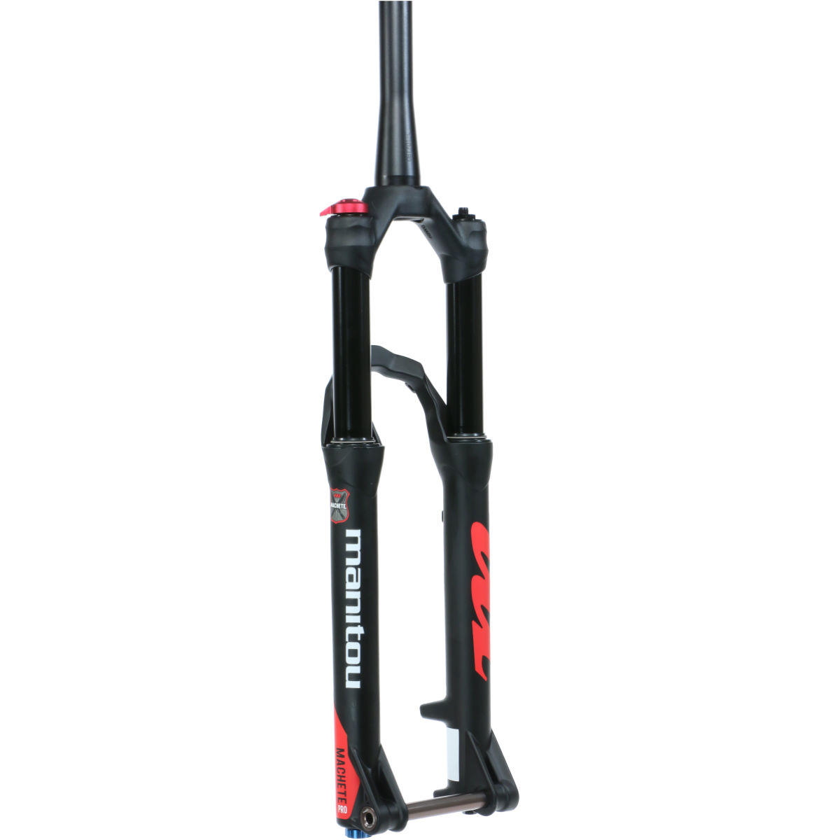 Manitou Manitou Machete Pro Forks - 15mm Axle   Suspension Forks