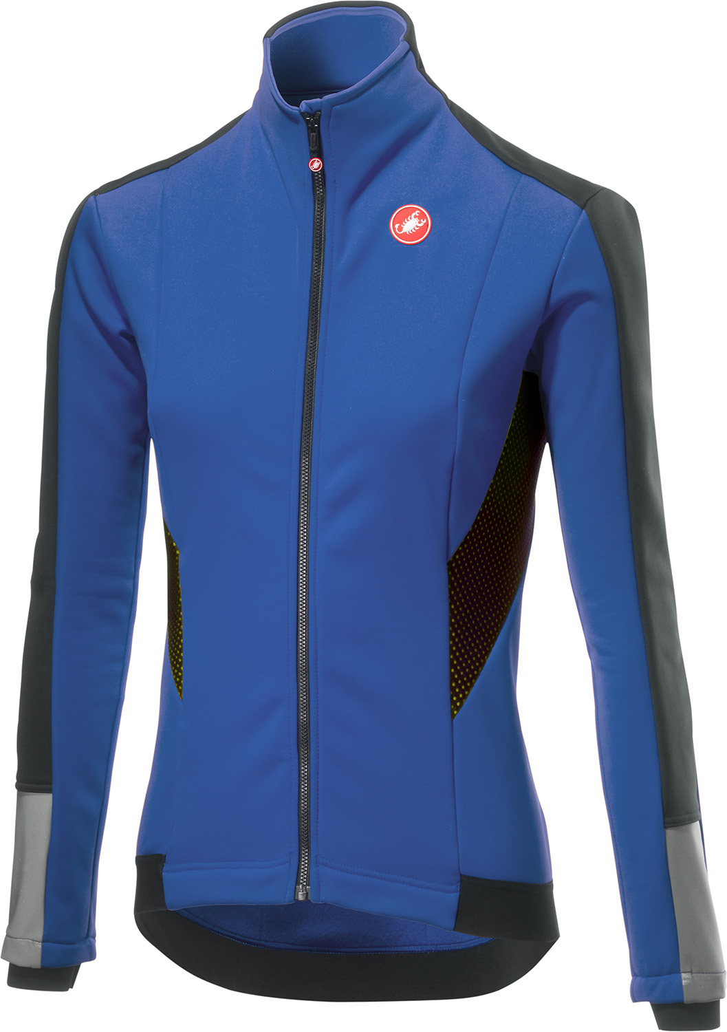 CASTELLI MORTIROLO 3 WOMEN'S JAKKE RED | Jackets