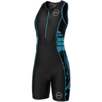 Body donna da triathlon Zone3 Activate+ (esclusivo)