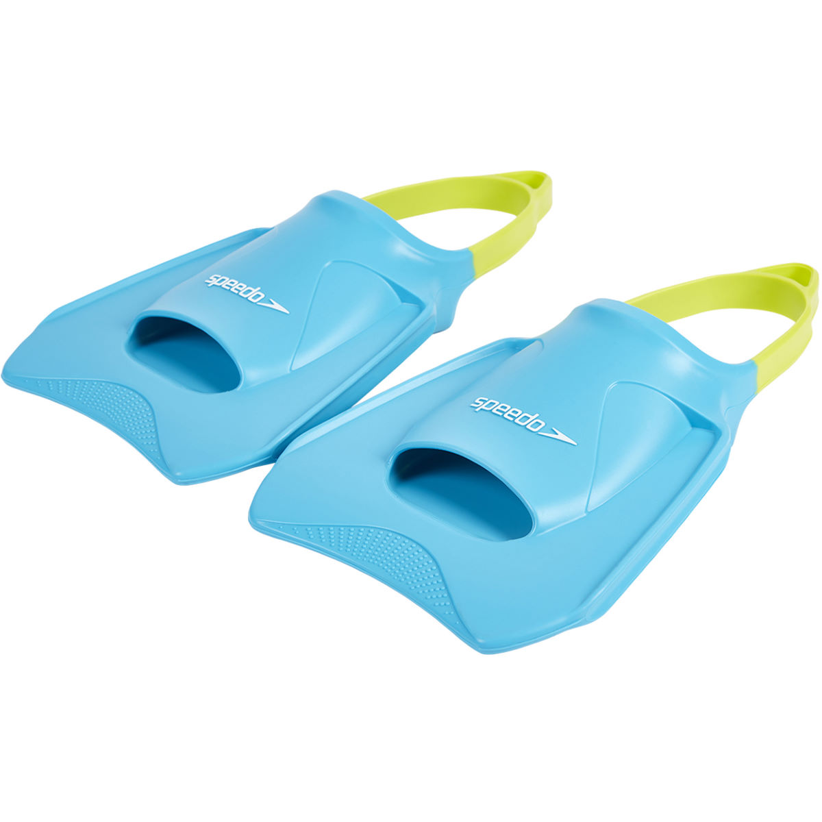 Image of Speedo Biofuse Fitness Fin Swimming Fins