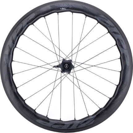 Zipp 454 NSW Carbon Tubular Rear Wheel (QR 10x130mm)