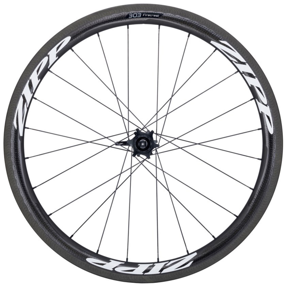 Zipp 303 Carbon Tubular Rear Wheel (700c QR 10x130mm) - Ruedas traseras