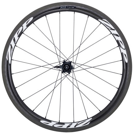 Zipp 303 Carbon Tubular Rear Wheel (700c QR 10x130mm)