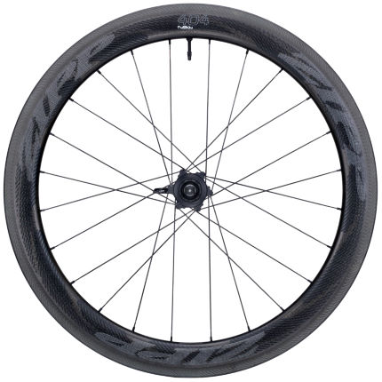 Zipp 404 NSW Carbon Tubeless Rear Wheel (QR)