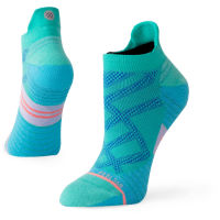 Stance Womens Aquajog Run Tab Socklet