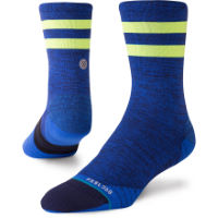 Stance Uncommon Solids Run Crew Sock