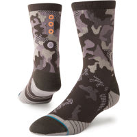 Stance Serve Run Crew Sock