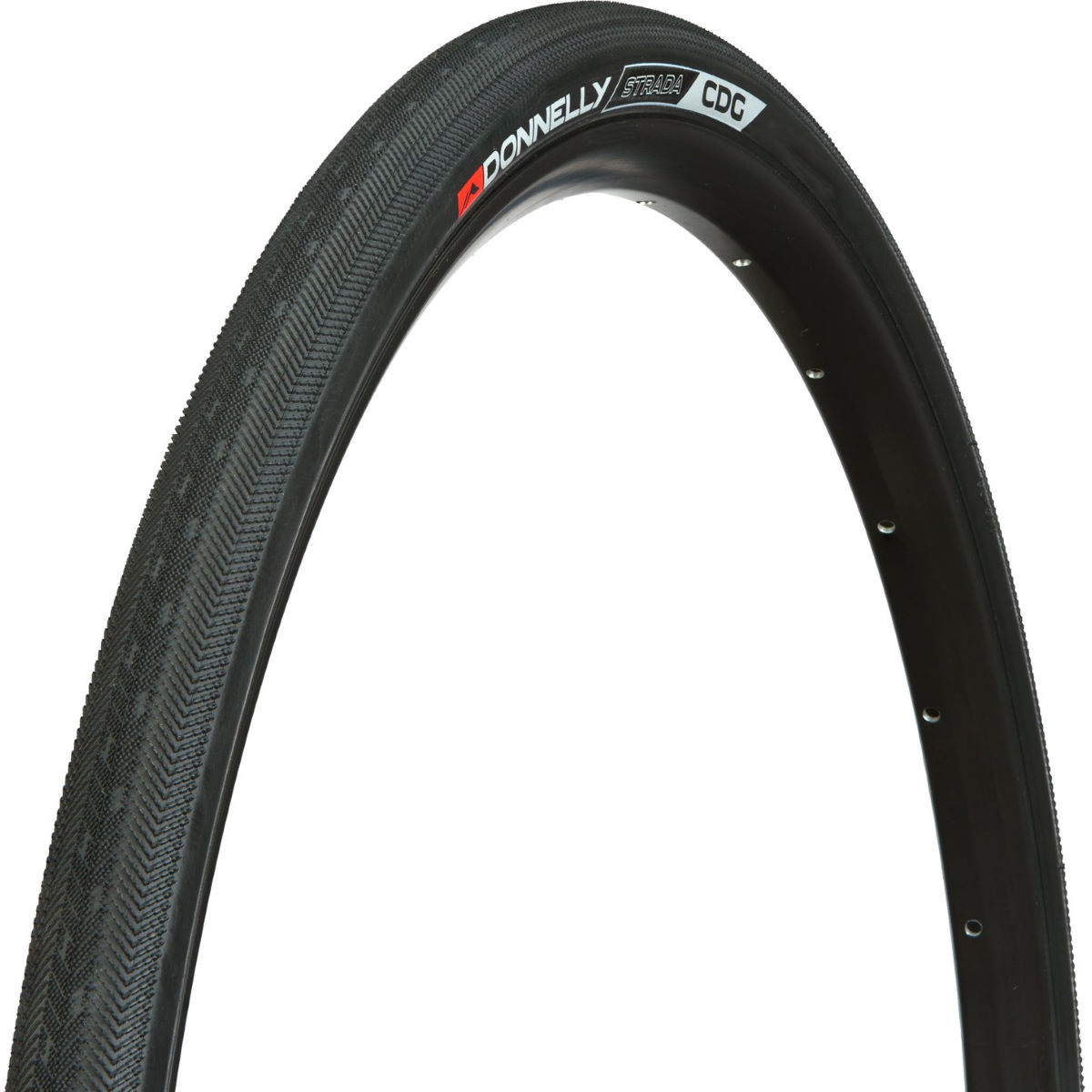 Donnelly Donnelly Strada CDG Tubeless SC Road Tyre   Tyres
