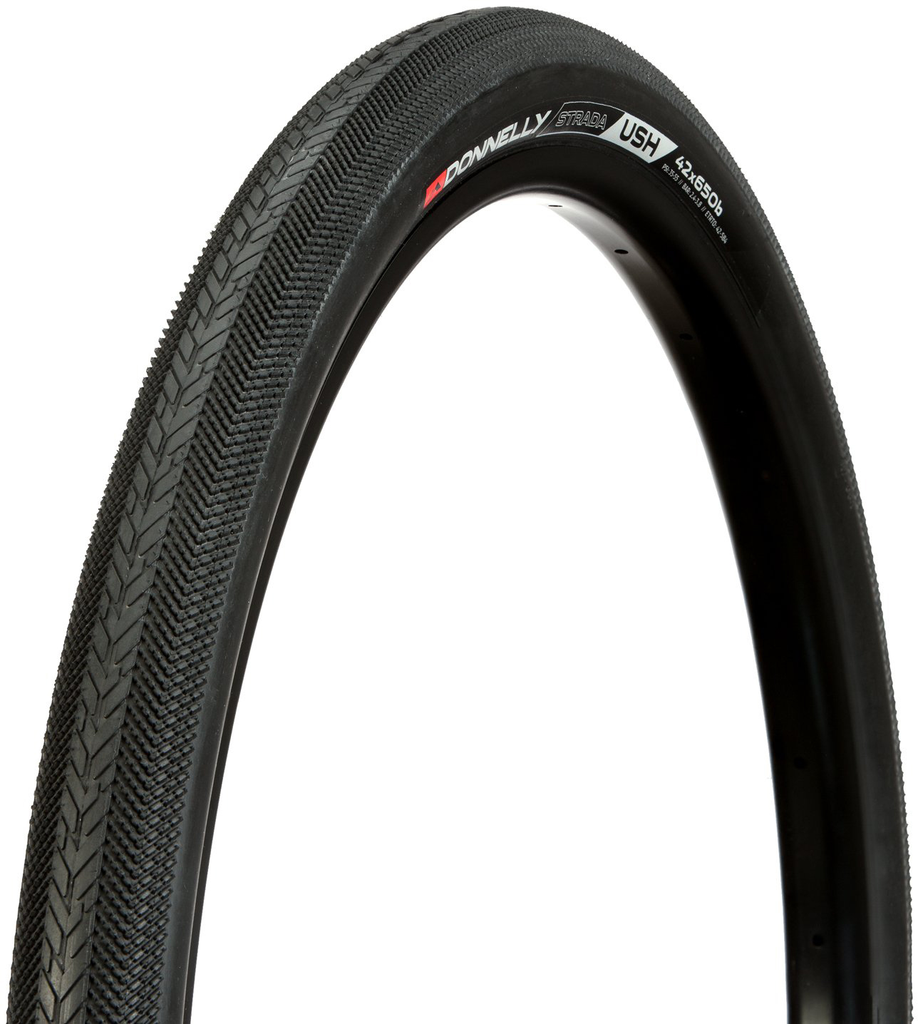 Donnelly Strada USH 60TPI SC Adventure Wire Bead Tyre | Tyres