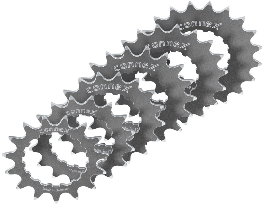 Wippermann Bosch Sprocket | Klinger