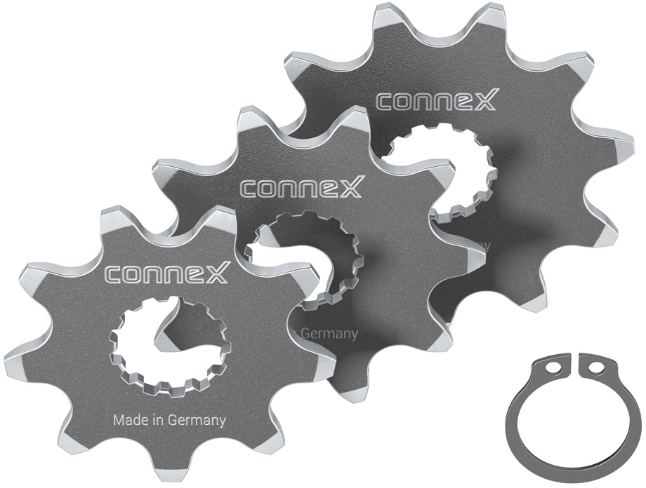 Wippermann Panasonic Sprocket | chainrings_component