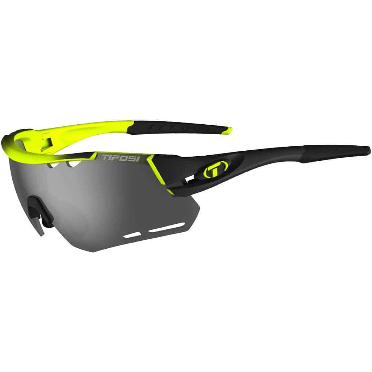 Tifosi Eyewear Alliant Race Neon Interchangeable 2018 - Gafas de sol