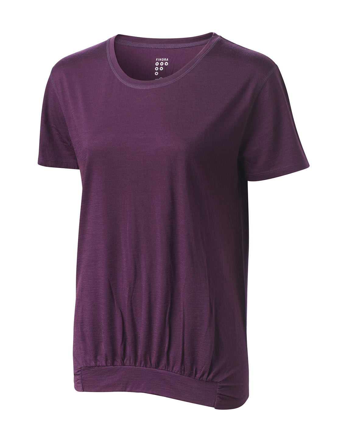 FINDRA Women's Ailsa Merino T-Shirt | Jerseys