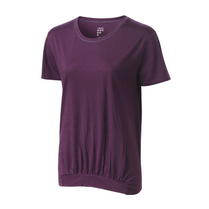 FINDRA Women's Ailsa Merino T-Shirt