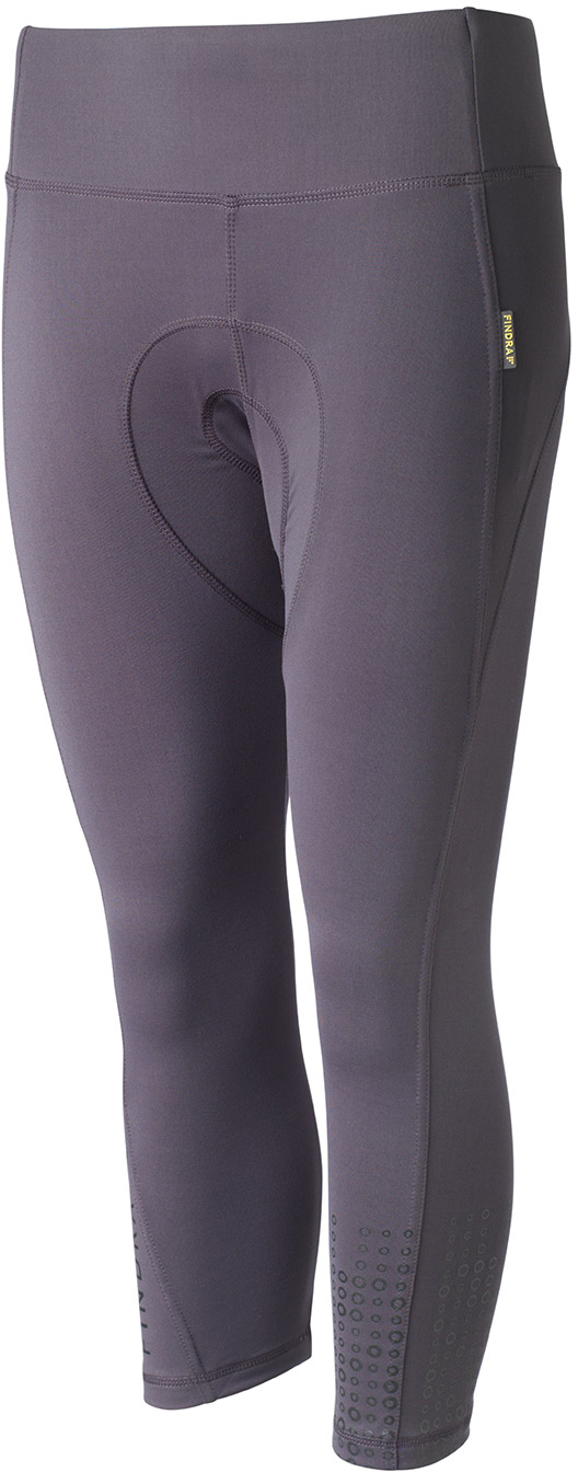 FINDRA Women's Padded Leggings | Trousers