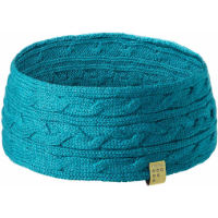 FINDRA Betty Merino Cable Knit Head Band