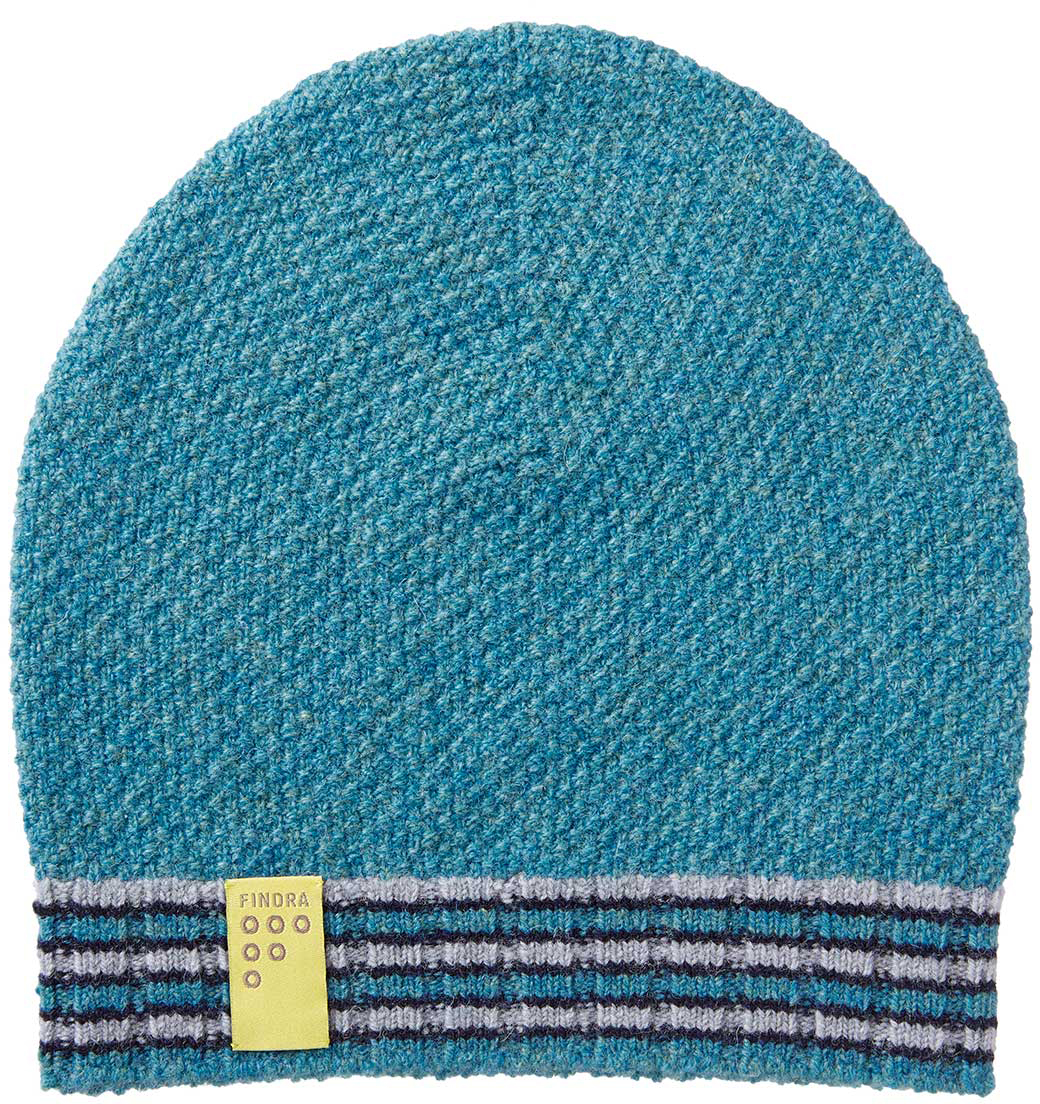 FINDRA Betty Lambswool Beanie | Hovedbeklædning