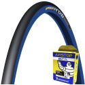 Michelin Pro 4 Service Course Blue 23c Tyre & Free Tube