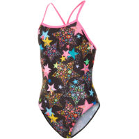 Maru Girls Aurora Fly Back Swimsuit
