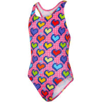 Maru Girls Pollyanna Rave Back Swimsuit
