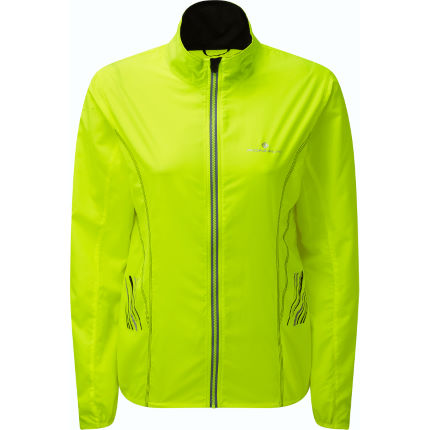 Ronhill Women's Stride Windspeed Run Jacket