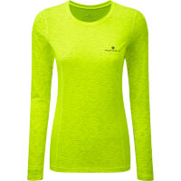 Ronhill Womens Momentum Afterlight Long Sleeve Run Top