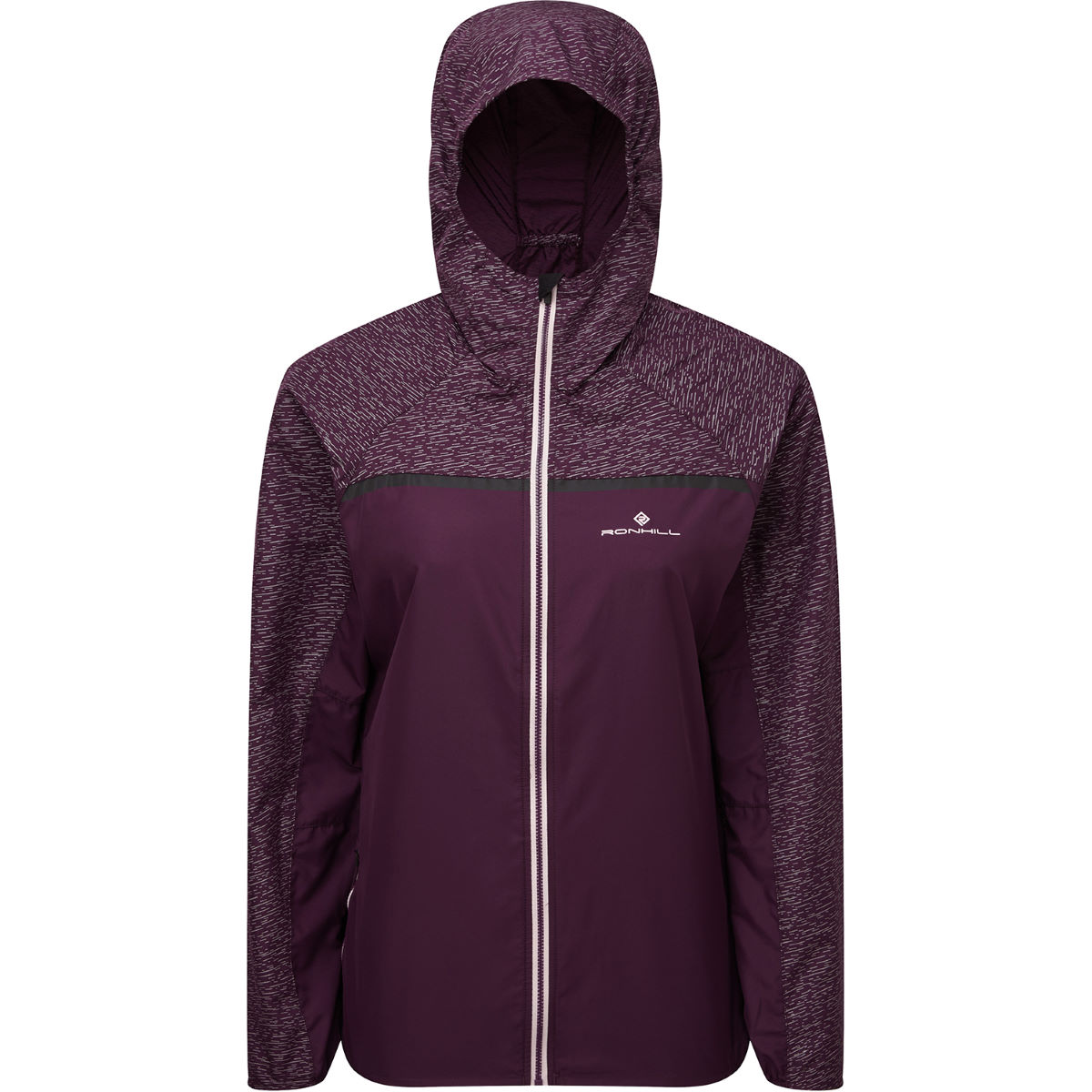 Veste de running Femme Ronhill Momentum Afterlight - UK 8 | Vestes