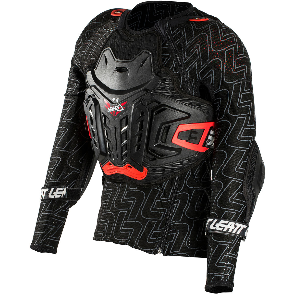 Leatt Leatt Junior Body Protector 4.5   Body Protectors