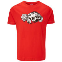 Morvelo Big Foot T-Shirt