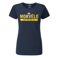 Morvelo Womens Good Times Tech T-Shirt