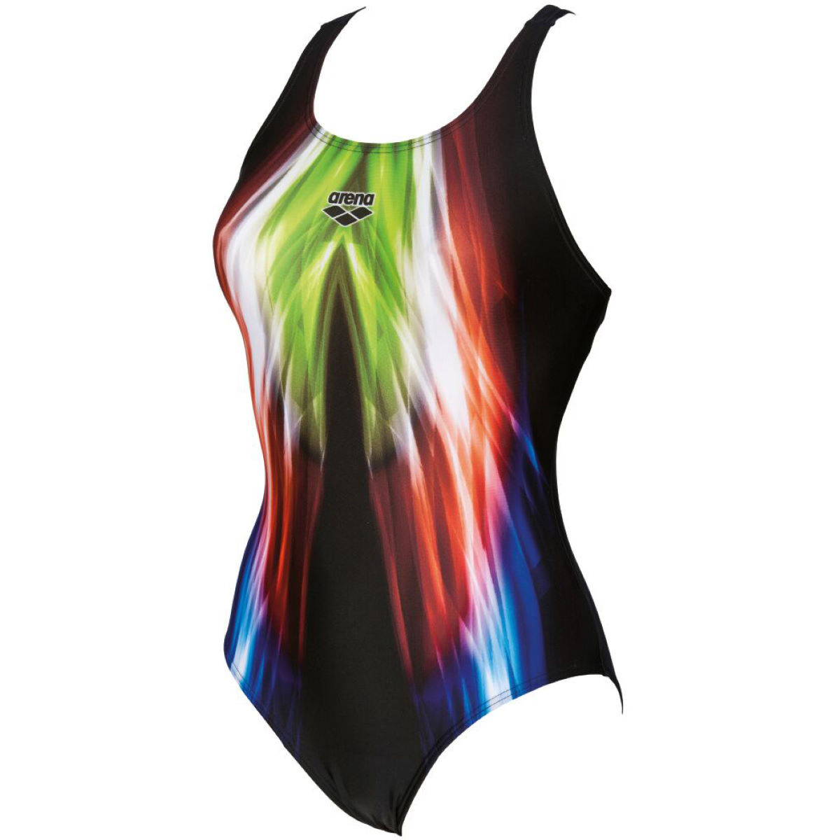 Arena Arena Womens Shining One Piece Swimsuit   One Piece Swimsuits