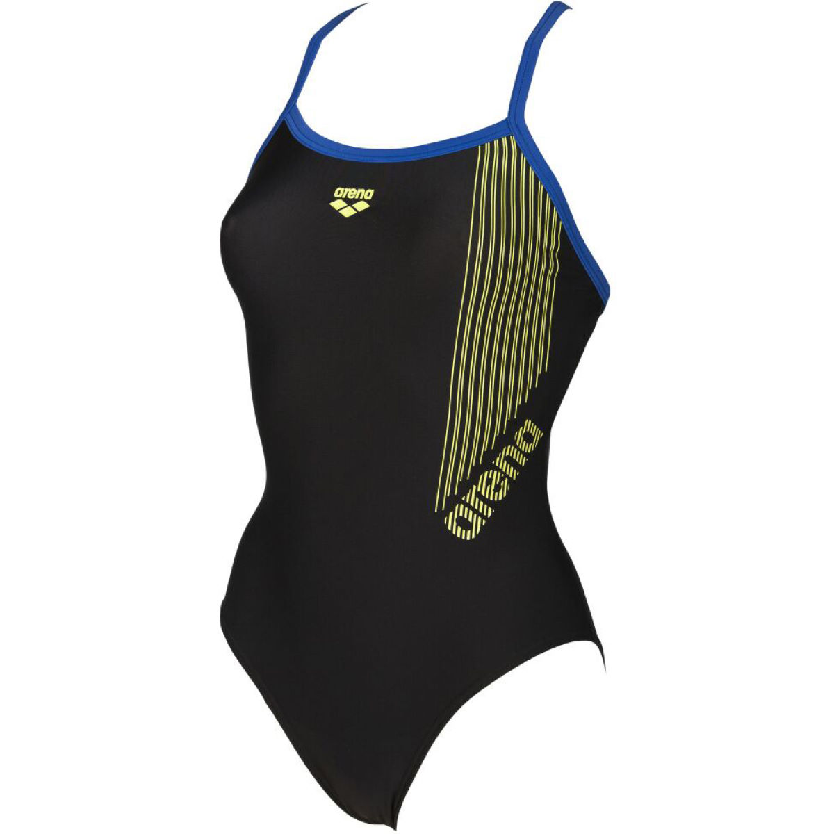 Arena Arena Womens Slipstream One Piece Swimsuit   One Piece Swimsuits