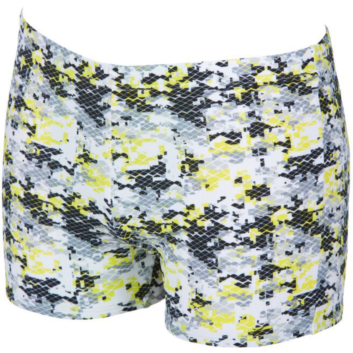 Arena Arena Camouflage Short   Swimming Shorts