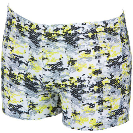 Arena Camouflage Short