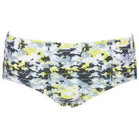 Arena Camouflage Brief