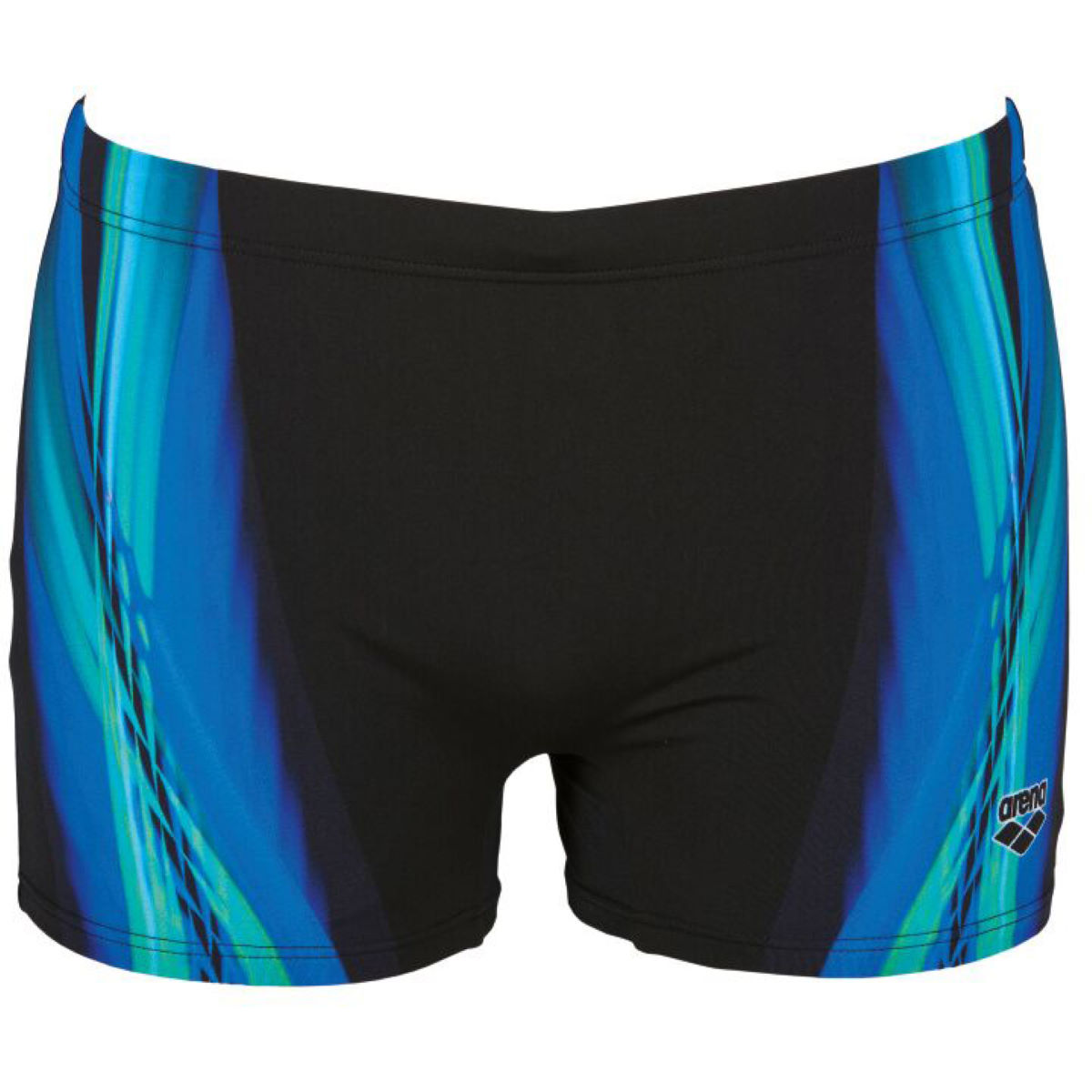 Arena Arena Iridiscent Short   Swimming Shorts