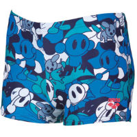 Arena Boys Camo Kun Short