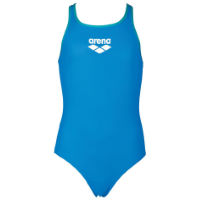 36dfb0e0 Wiggle | Arena Solid Swim Pro Jr Persian Green | One Piece Swimsuits