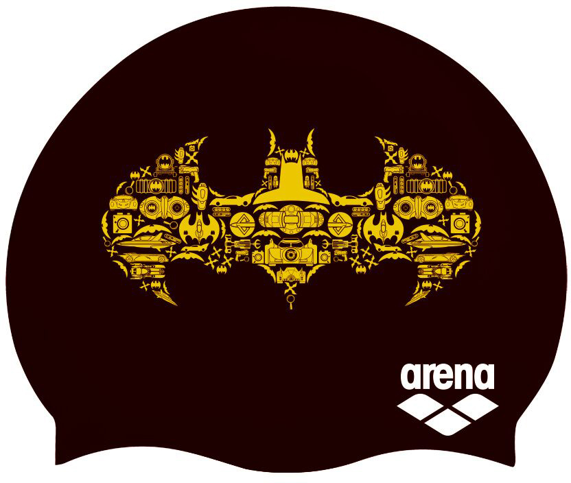 Arena Super Hero Cap | Headwear