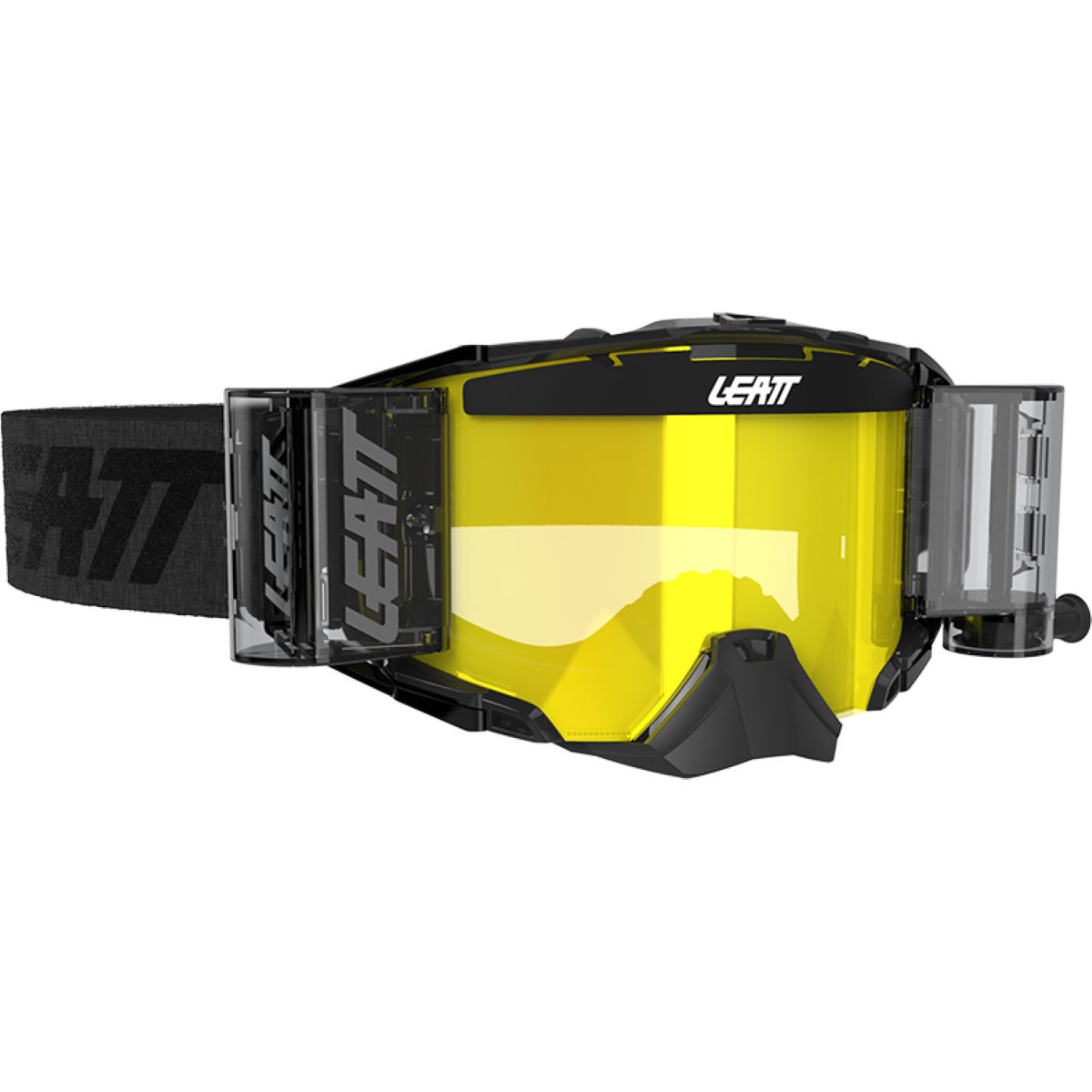 Leatt Leatt Velocity 6.5 Roll-Off   Cycling Goggles